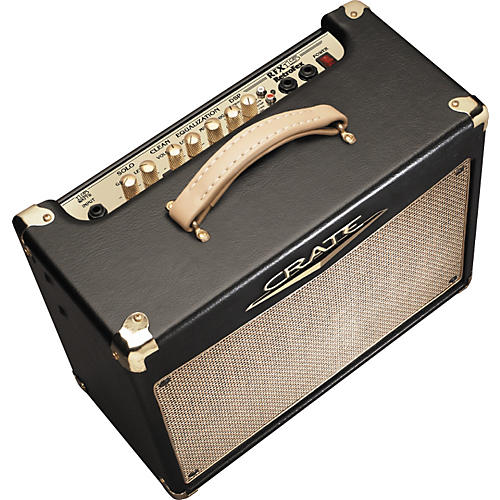 Crate RFX15 Combo