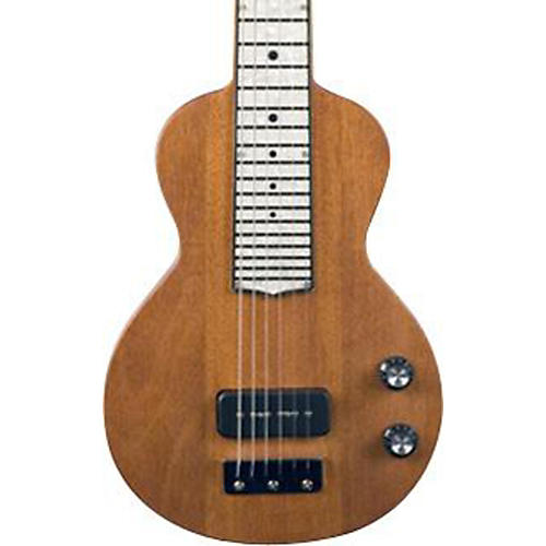 Recording King RG-31 Lap Steel Guitar Mahogany