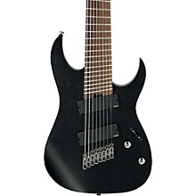 Ibanez RG Iron Label Multi-Scale 8-string Electric Guitar