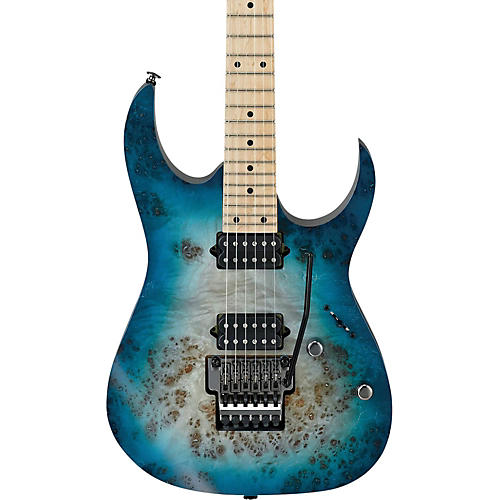 Ibanez RG Prestige RG652MPB Electric Guitar-thumbnail