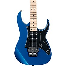 Ibanez RG Prestige Series RG655M Electric Guitar Cobalt Blue Metallic
