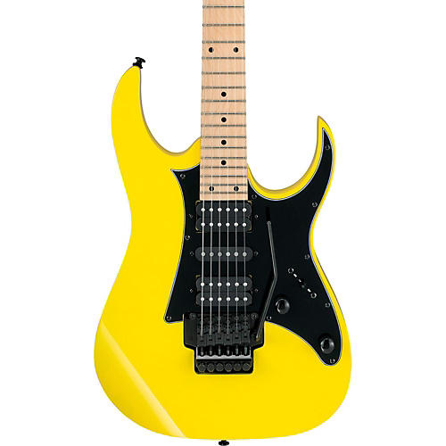 Ibanez RG Series RG450MB Electric Guitar Yellow