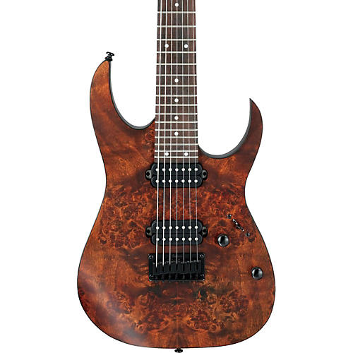 Ibanez RG Series RG7421PB 7-String Electric Guitar