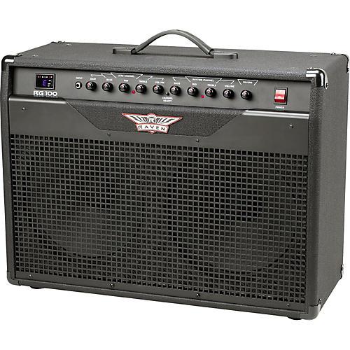 Raven RG100 Guitar Combo Amplifier