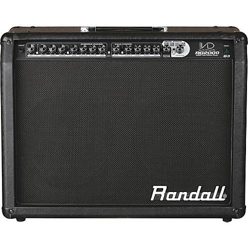 Randall RG200DG3 G3 Series Guitar Combo Amp