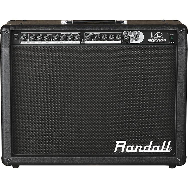 RandallRG200DG3 G3 Series Guitar Combo Amp