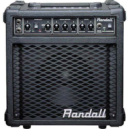Randall RG25RXM Guitar Amp-thumbnail