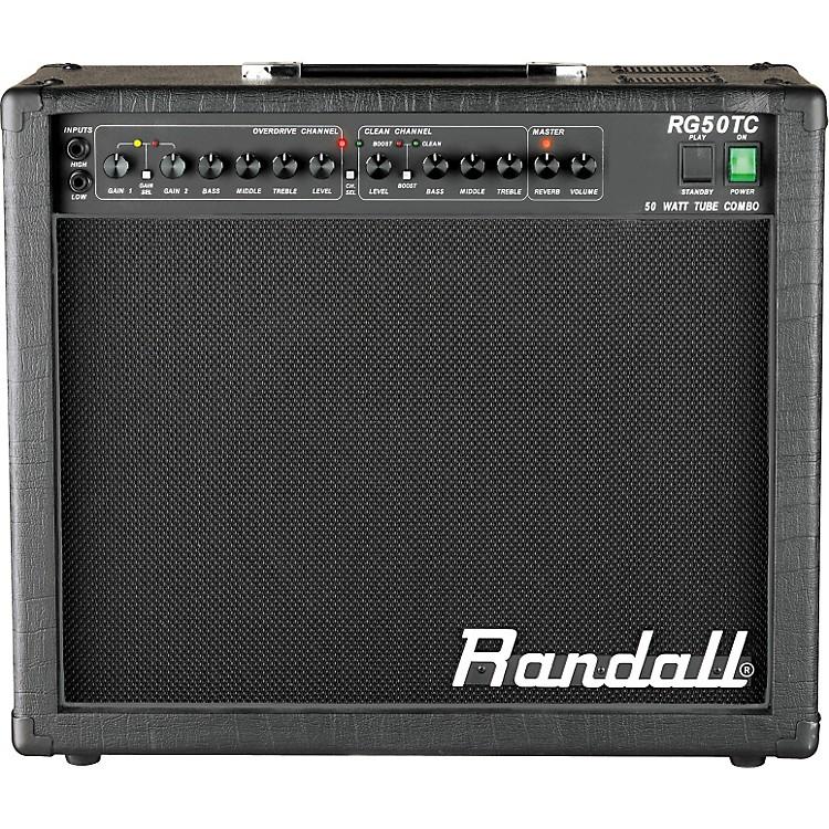 RandallRG50TC 50W 1x12 Guitar Combo Amp