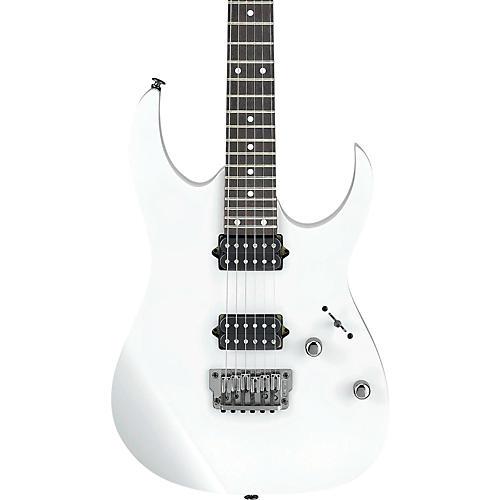 ibanez rg652 prestige rg series electric guitar white musician 39 s friend. Black Bedroom Furniture Sets. Home Design Ideas