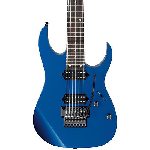 Ibanez RG752 Prestige RG Series 7 String Electric Guitar