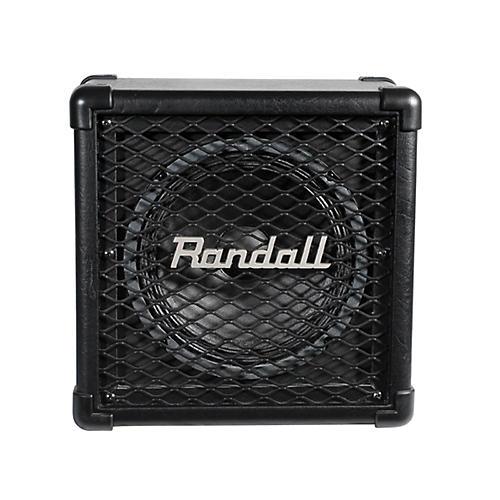 Randall RG8 1x8 25W Guitar Speaker Cabinet