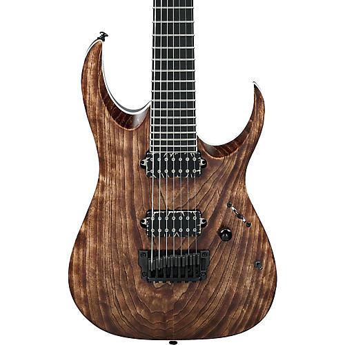 Ibanez RGA Iron Label RGAIX7U 7-String Electric Guitar-thumbnail