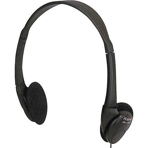 Roland RH-25 Headphones-thumbnail