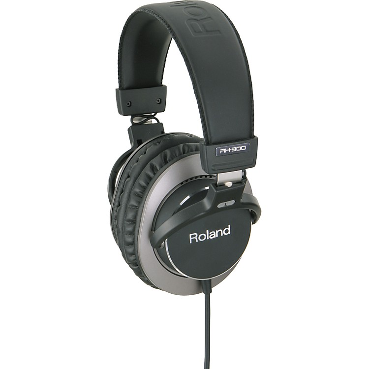 RolandRH-300 Stereo Headphones