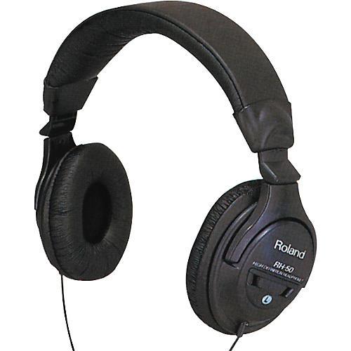 Roland RH-50 Headphones-thumbnail