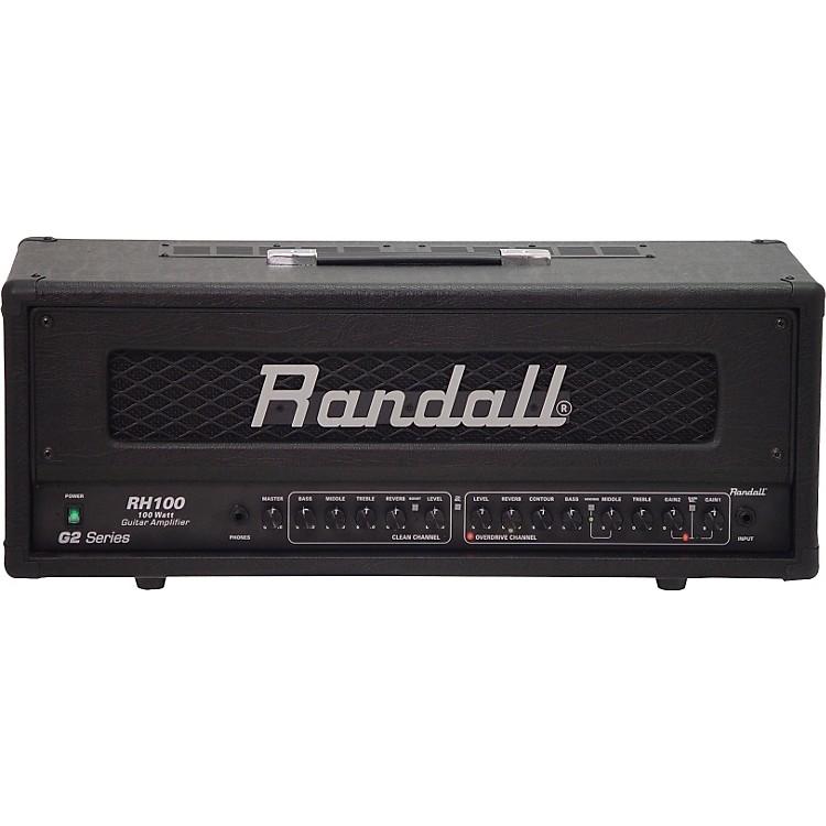 RandallRH100/G2 100W Guitar Amp Head