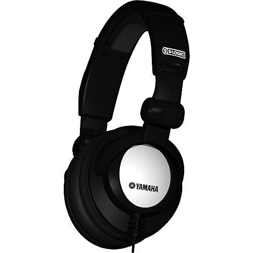Yamaha RH10MS S-LOGIC SURROUND SOUND STUDIO HEADPHONES-thumbnail