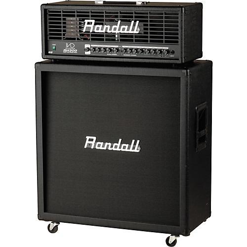 Randall Rx120rh And Rx412 Half Stack : randall rh150dg3 and r412cx half stack musician 39 s friend ~ Hamham.info Haus und Dekorationen