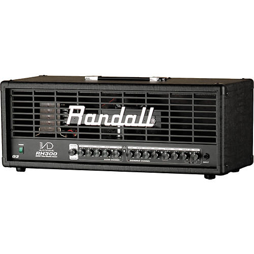 Randall RH300G3 G3 Series Guitar Amp Head