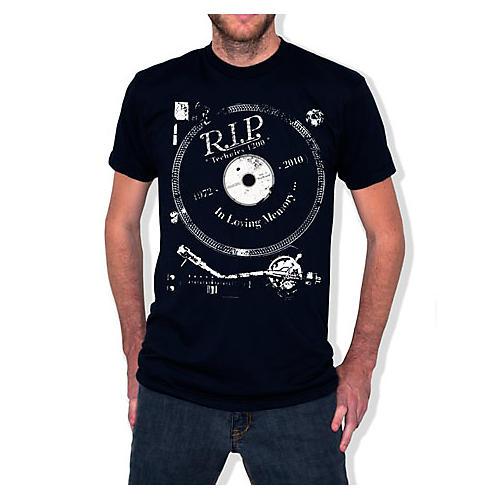 JoJo Electro RIP Technics T-Shirt