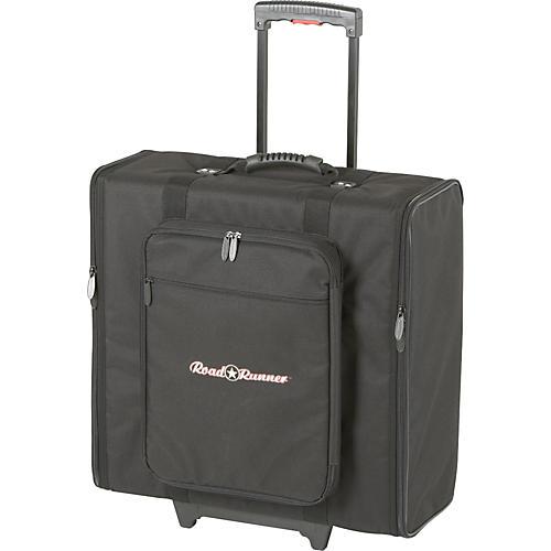 Road Runner RKPRC4W Rack Porter Bag Black 4 Space