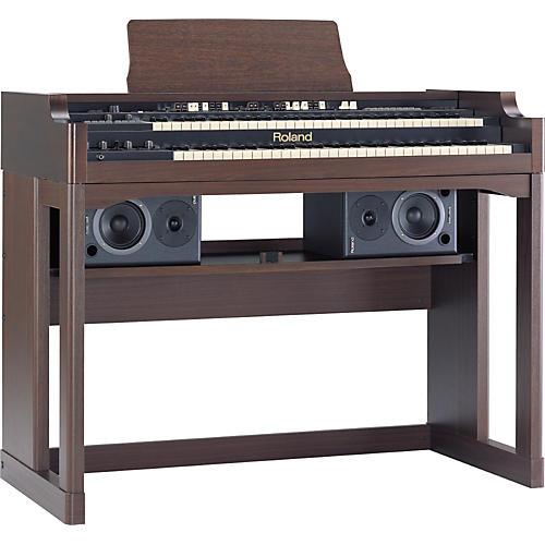 Roland RKS-88 Speaker Shelf for VK-88-thumbnail