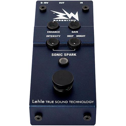Lehle RMI Basswitch Sonic Spark--Pro Equipment Pedal