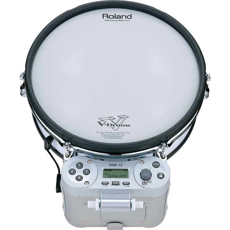Roland RMP-12 Marching Percussion 12 Inch