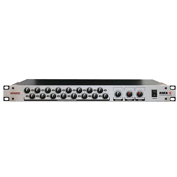 NadyRMX-16 Rack Microphone / Line Mixer