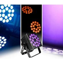 Blizzard ROKBOX EXA 18X 15W RGBAW+UV LED FIXTURE
