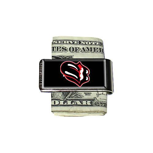 Gear One ROLLING STONES MONEY CLIP