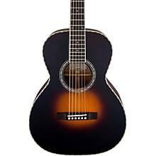 Gretsch Guitars ROOTS COLLECTION G9531E-GCFSR Style 3 Double-0 Grand Concert Acoustic-Electric Guitar