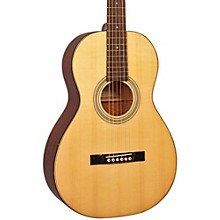 Recording King RP-10 0-Style Acoustic Guitar Level 2 Regular 888366070185