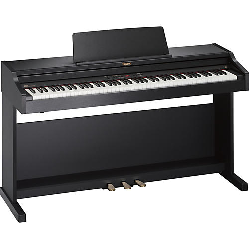 Roland RP-301 Digital Piano (Satin Black)