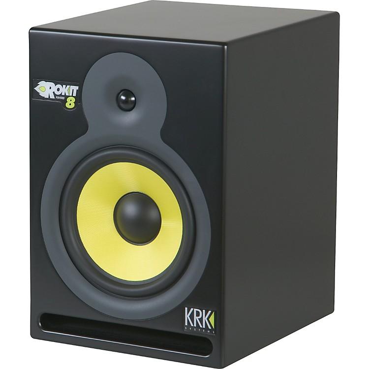 KRKRP-8 Rokit Powered 8 Reference Studio Monitor