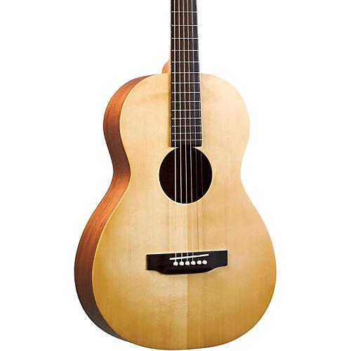 Recording King RP-A3M EZ Tone Single O Acoustic Guitar-thumbnail