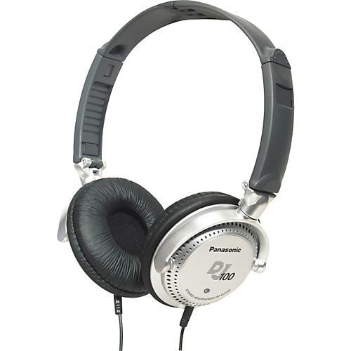 Panasonic RP-DJ100 Headphones