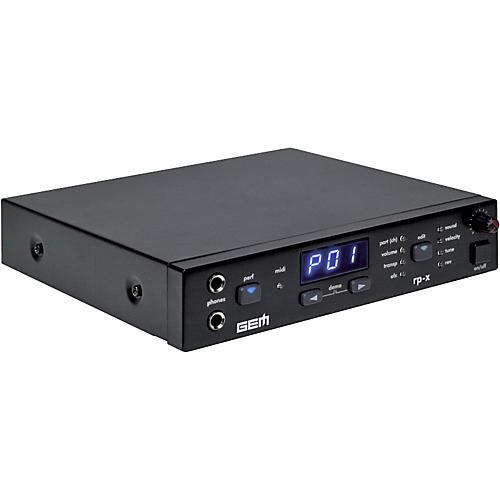 Gem RP-X Sound Module-thumbnail