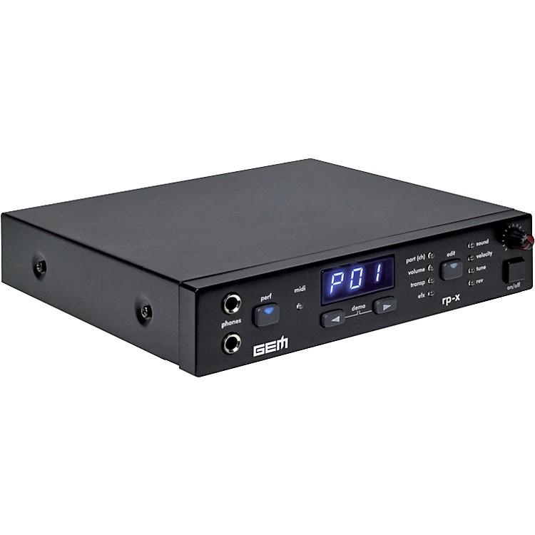 GemRP-X Sound Module