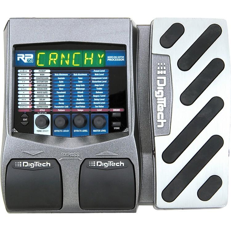 DigiTechRP250 Guitar Multi Effects Pedal