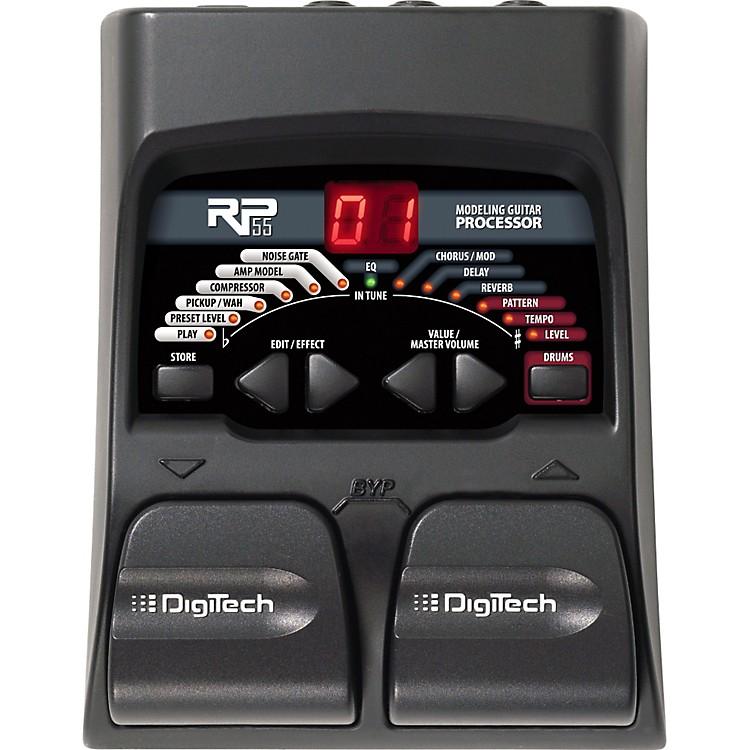 DigiTechRP55 Guitar Multi-Effects Pedal