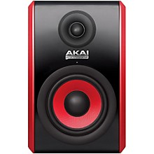 "Akai Professional RPM 500 5"" Bi-Amplified Studio Monitor (Each)"