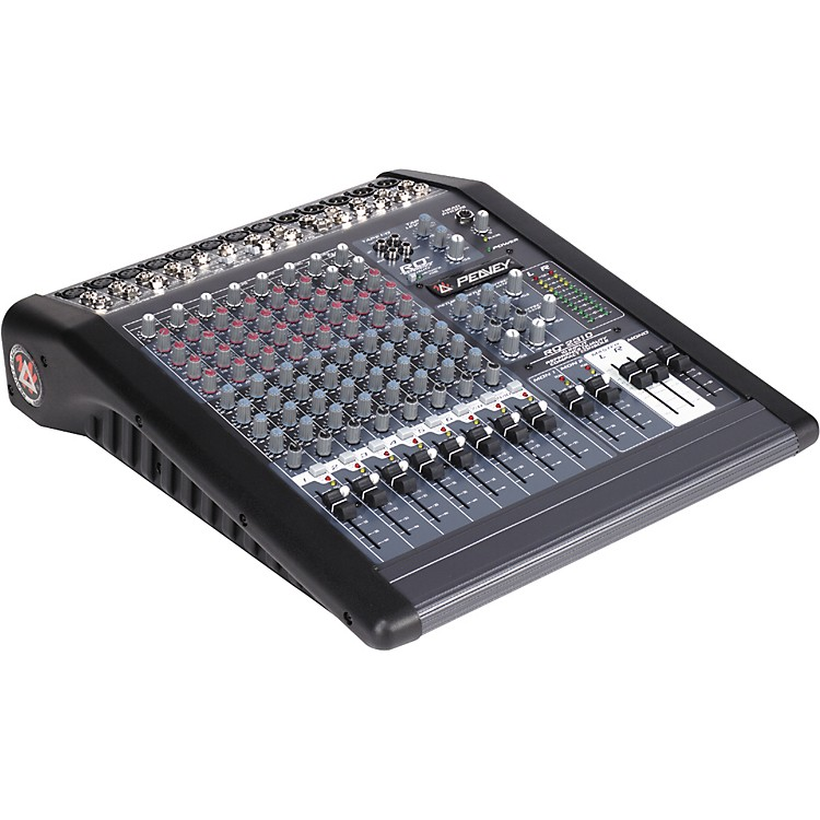 Peavey RQ2310 8-Channel Mixer