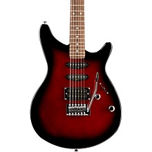 RR100 Rocketeer Electric Guitar Red Burst