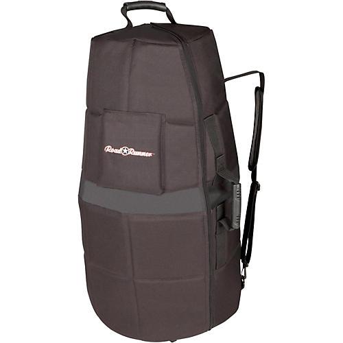 Road Runner RRKCNG Conga Bag w/ Wheels
