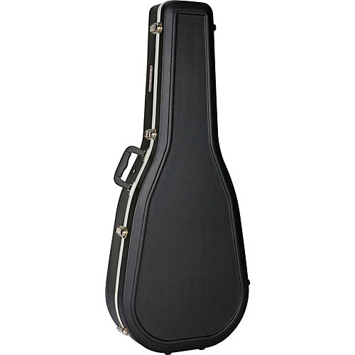 Road Runner RRMA828 Molded Acoustic Guitar Case