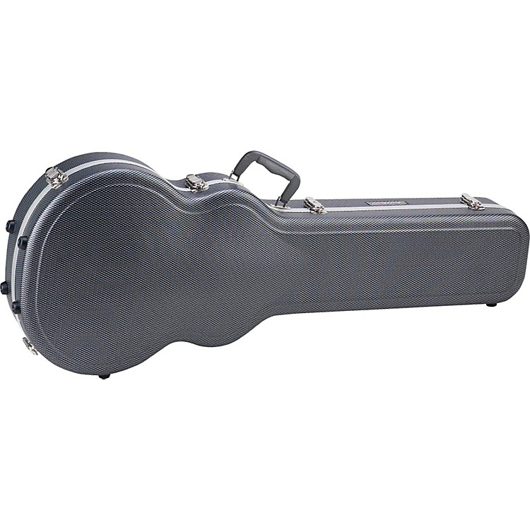 Road RunnerRRMELPLL Graphite Looking Single Cutaway Electric Guitar Case
