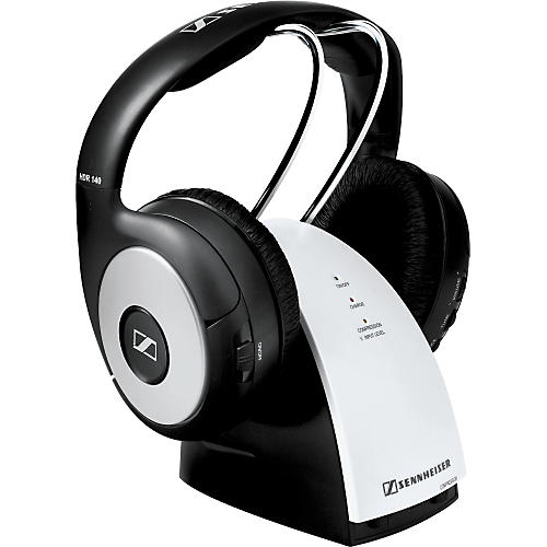 Sennheiser RS 140 Wireless Headphones-thumbnail