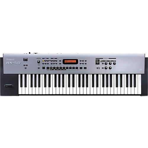 Roland RS-50 61-Key, 64-Voice Synthesizer