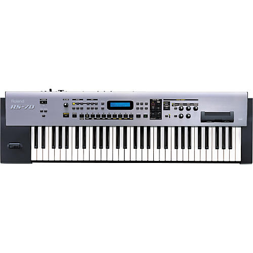 Roland RS-70 Synthesizer-thumbnail